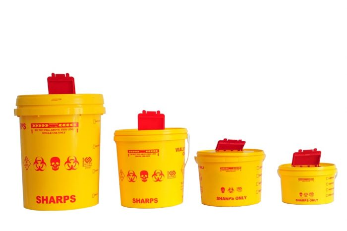 Mahlabana Waste Products